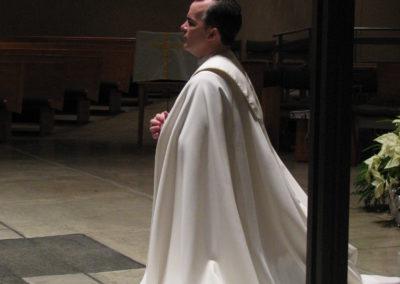 Fr. Michael Joly, Praise and Worship