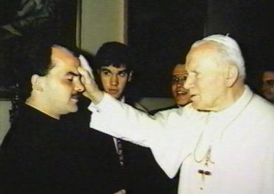 Pope John Paul (1)